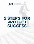 Steps for Project Success