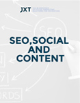 SEO, Socail and Content