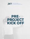 Pre-Kick Off