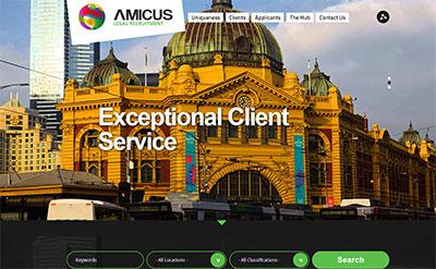 Amicus Legal