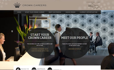 Crown Careers