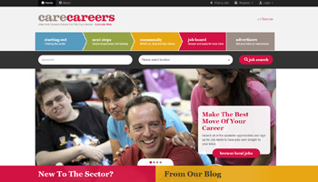 care Careers