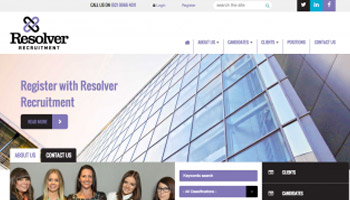 Resolver Recruitment