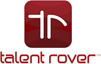 talent rover logo