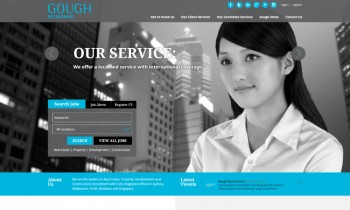 Gough Recruitment