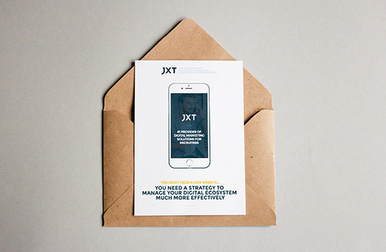 JXT Products